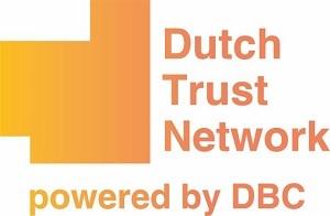 logo Dutch Trust Network, powered by DBC